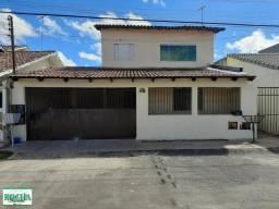 Casa à venda com 3 dormitórios em Valparaiso i - etapa d, Valparaíso de goiás cod:213