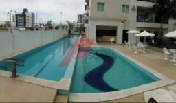 Apartamento à venda com 3 dormitórios em Jardim oceania, João pessoa cod:33217