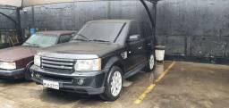 Range Rover Sport Diesel 2.7 TDV6