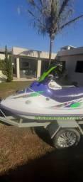 Jet ski kawasaki xi 750