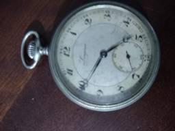 Relógio De Bolso Suiço Marca Longines antigo