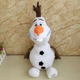 Pelucia Olaf 50 Cm Frozen