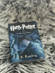 Harry Potter Ordem da Fênix