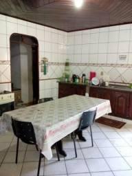 Casa no Conj Cidade Nova 6 - bairro cidade nova