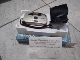 Câmera automática Mitsuca