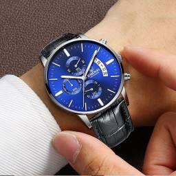 Relógio masculino importado original Chenxi de qualidade incrível