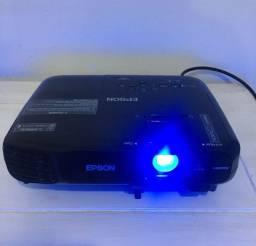 Video projetor (epson)
