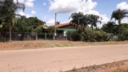 Aluguel casa grande com pomar em Cerejeiras Ro