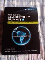 Teologia The Global Leadership Summit 2009 DVD