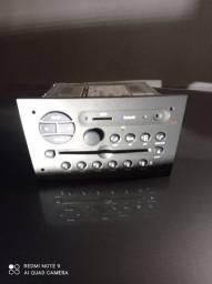 Rádio original Vectra gt