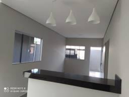 Casa 02 quartos, móveis planejados Nova - Ana Maria do Couto