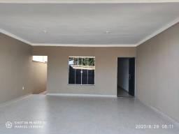 Casa Nova 3 quartos suite porcelanato polido Jardim Colorado próximo a Av Mangalô /116m2