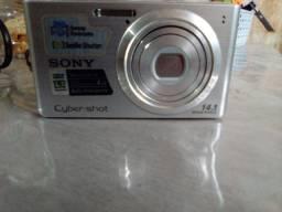 Câmeras Sony 14 megapixels