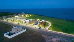 5 - Portal do Mar- Loteamento com clube de lazer de frente para praia