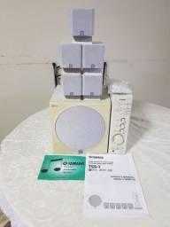 Yamaha TSS-1 Home Theater Sond system