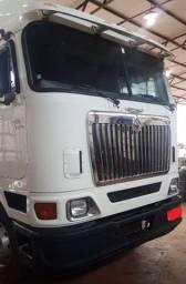Caminhão Cavalo Mecânico 6x4 2012