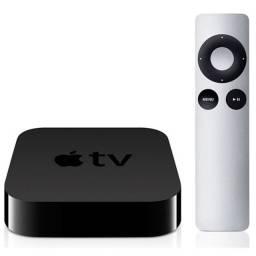 Apple Tv 3.ª Geração - 1080p
