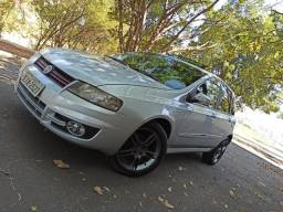 Fiat Stilo 1.8 Sporting Flex - 2009
