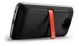 Motosnap Caixa De Som Jbl Soundboost Para Moto Z Play Moto Z<br><br>