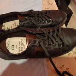Sapato democrata n 39