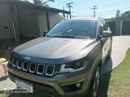 Jeep Compass Longitude 2019 4x4 Diesel