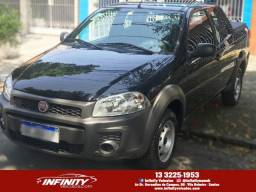 Fiat Strada Hard Working CD 2020 4 Mil KM