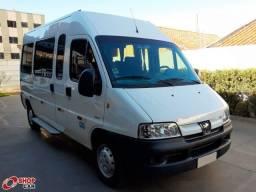 Boxer 2.8D 330 HDI Van