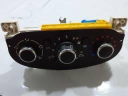 Comando do ar condicionado Renault Sandero / Logan