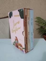 Box Jane Austen (Semi novo)