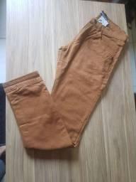 Calça jeans masculina