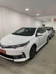 Corolla XRS 2018/2018