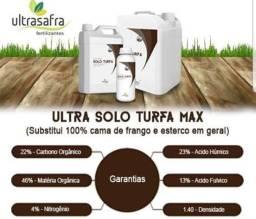 Ultra Solo Turfa Max