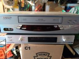 Vídeo cassete Semp - x - 692  precisa de reparo