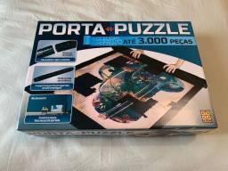 Porta puzzle