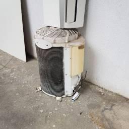 Ar-condicionado