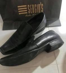 Sapato couro Sergio?s