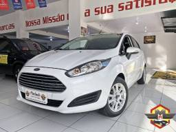 New Fiesta 1.6 - Manual - 2017