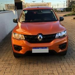 Vendo Renault Kwid zen 1.0 2020
