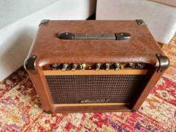 Amplificador Guitarra OCG 100 Seminovo - somente venda