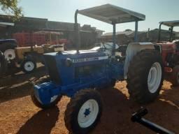 Trator Ford 4600 ano 80 - Tk Tratores Nova Andradina - MS