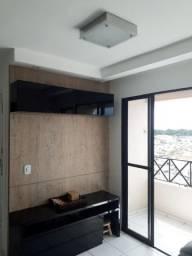 Res. Allegro - 2 quartos - com mobília