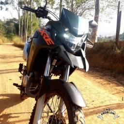 XRE 300 ABS adventure