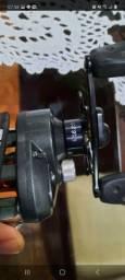 Carretilha Abu Garcia Black Max R$350,00