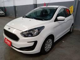 Ford Ka Se tivct 1.0 com Transferência Grátis!