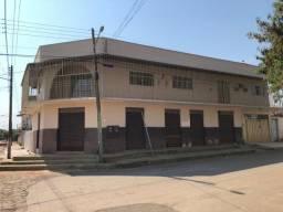 Apartamento á Venda setor Ferroviário