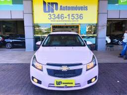 Chevrolet Cruze LTZ Rosa no documento Raridade !