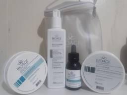 Kit Peeling Bioage Novo