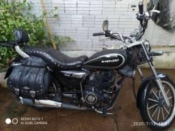 Vendo Miragem custom 150cc