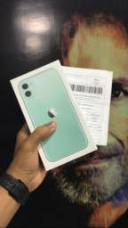 Iphone 11 64gb - nota fiscal