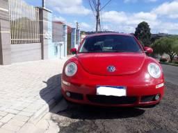 Volkswagem new beetle